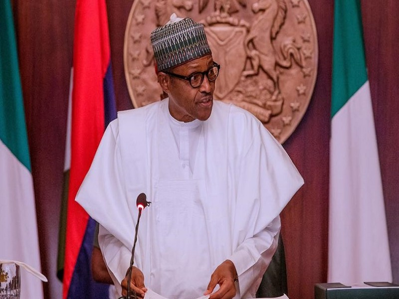 NANS urges Buhari to promote job creation
