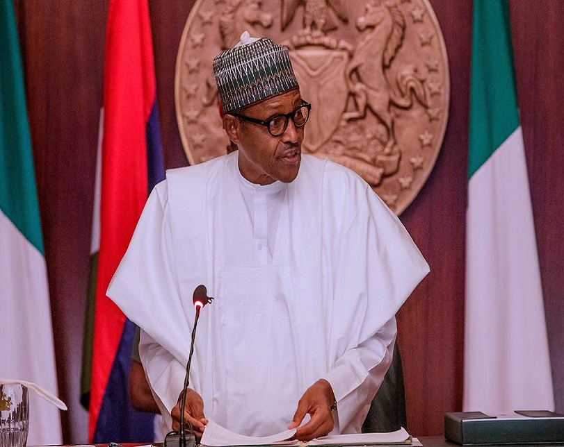 Senate confirms Buhari's nominee rejected in 2016