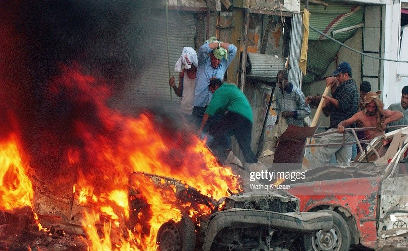 Ijegun explosion: 10 victims die in hospital —Lagos Govt.