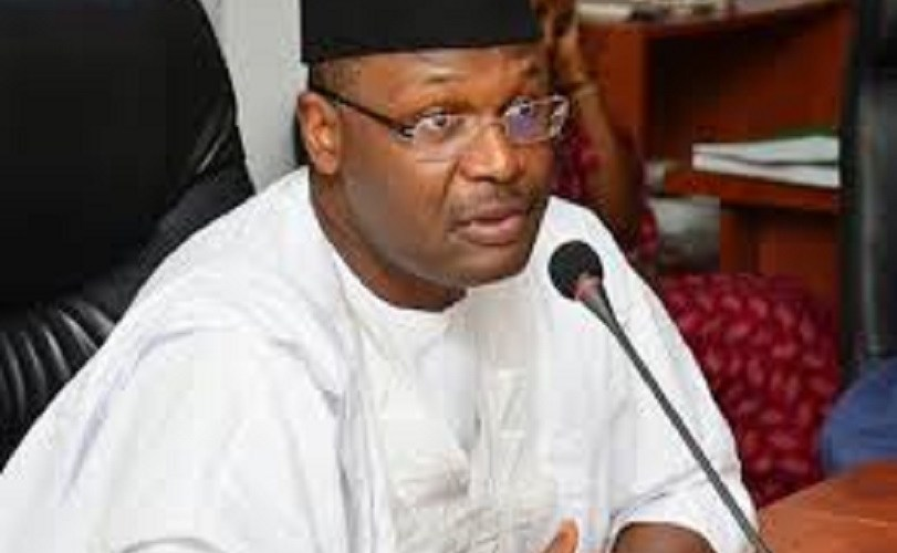 Desperate politicians to blame for inconclusive elections – Mahmood Yakubu