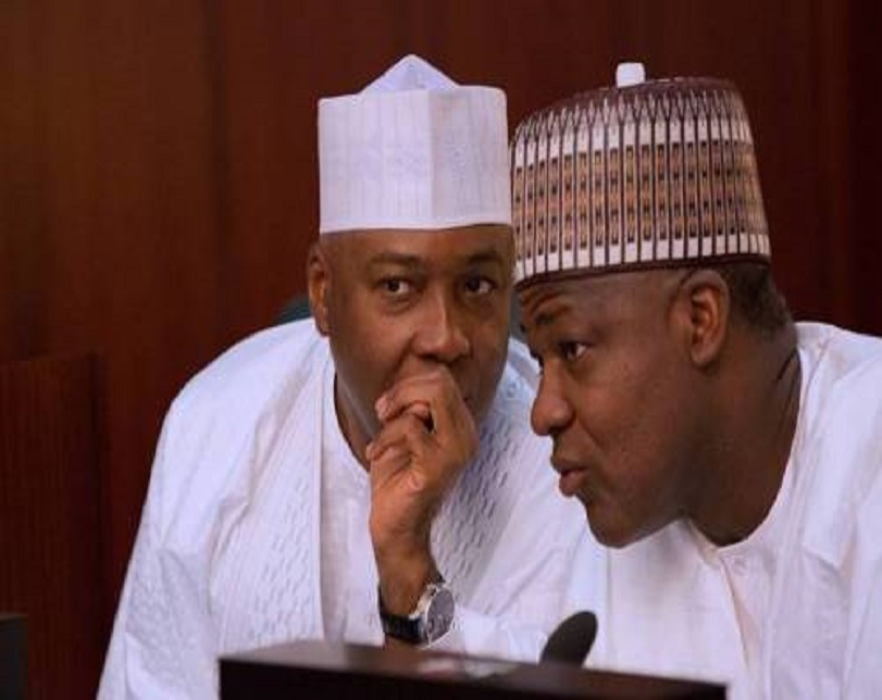 Defection: Saraki, Dogara, 52 others have five days to respond to suit —Court