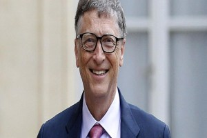 Nigeria's domestic revenue among world's lowest —Bill Gates