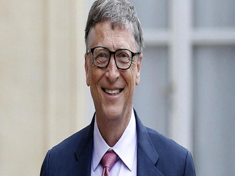 Nigeria's domestic revenue among world's lowest —Bill Gates