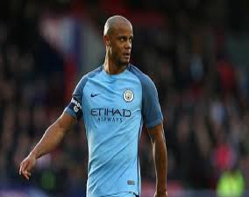 Kompany to join Anderlecht after City exit