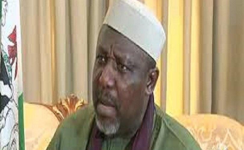 Okorocha Reacts After EFCC Sealed Off His Choice Properties