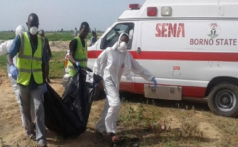 Death Toll Rises To 30 In Borno Suicide Attack