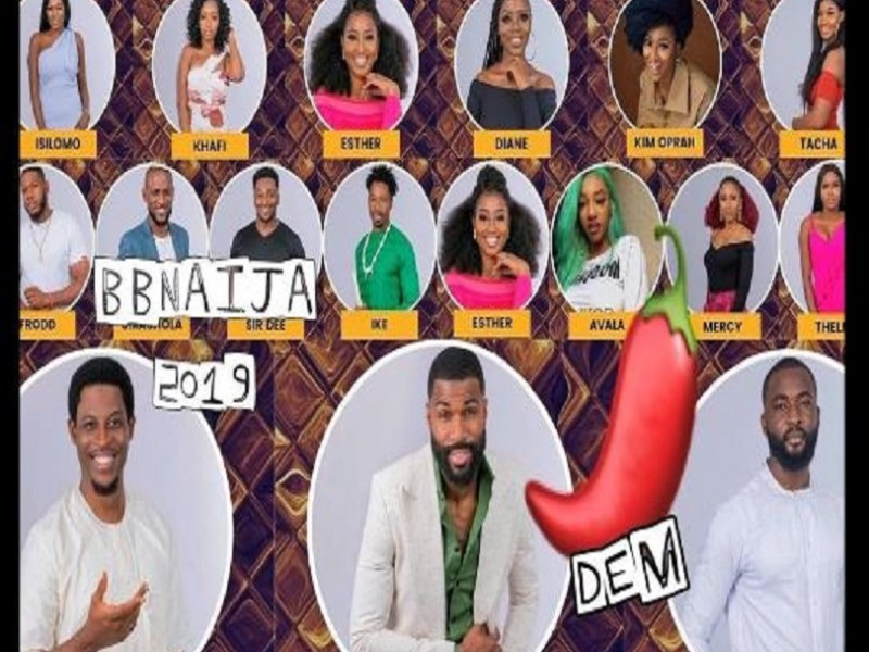 BBNaija's Ike and Kimoprah bag huge endorsement deal, Nigerians react (photos)