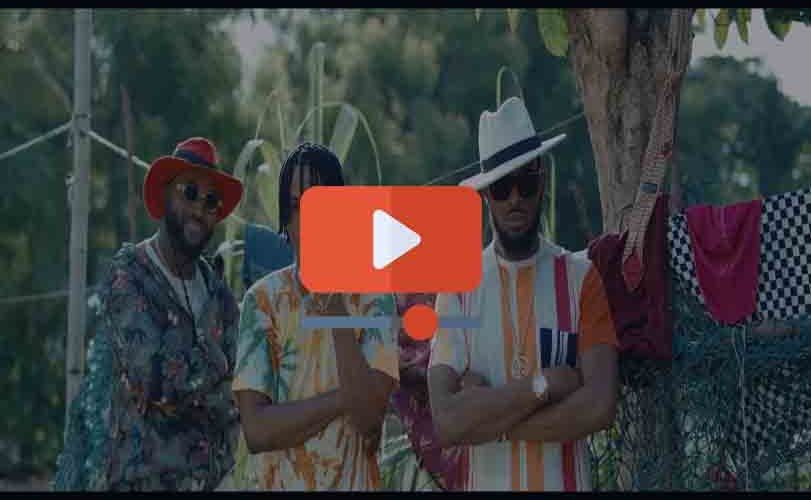 "DJ Neptune  ft. Flash x D'Banj – ""Ojoro"""