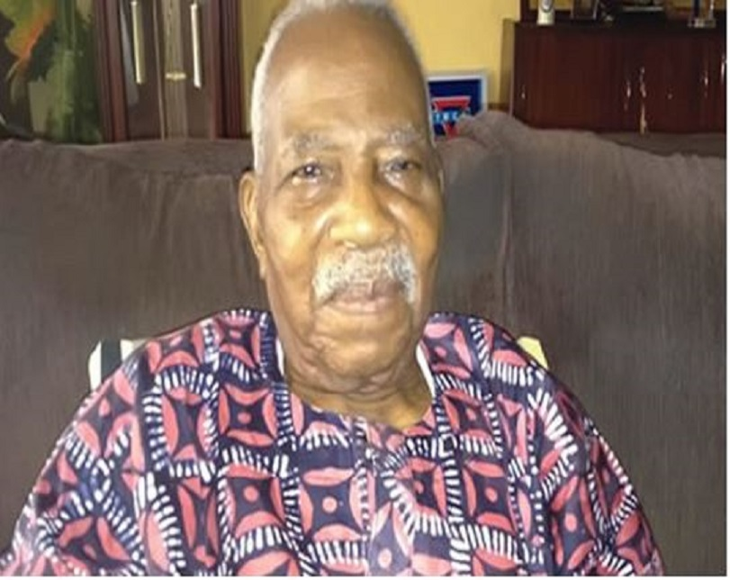 Nigeria At War, Herdsmen Taking Over – Afenifere Leader, Fasoranti Weeps Over Slain Daughter (Video)