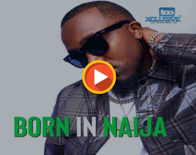 "Ice Prince – ""Born In Naija"""