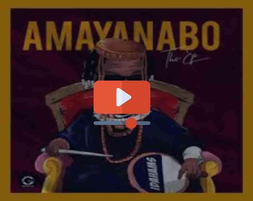 Idahams – Amayanabo