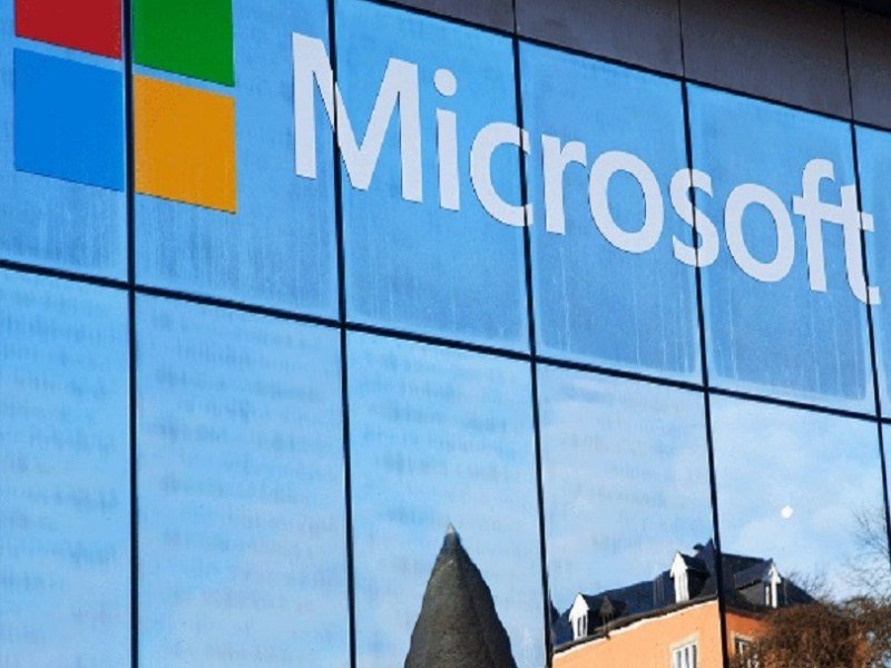 Microsoft to open retail store in central London