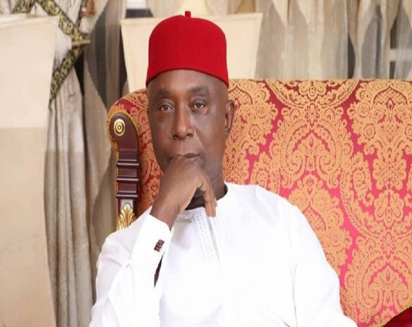 Nwoko Vs Nwaoboshi: Regina Daniels' Husband Loses At Supreme Court