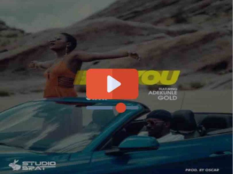 "Simi ft. Adekunle Gold – ""By You"""