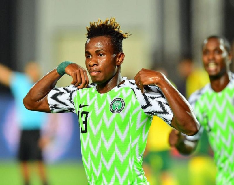 I Think With Time Chukwueze Is Going To Be One Of Our Best Players – Ahmed Musa