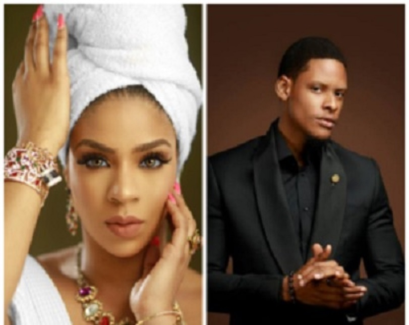 BBNaija: Nigerians React As Biggie Introduces New Housemates Venita, Elozonam