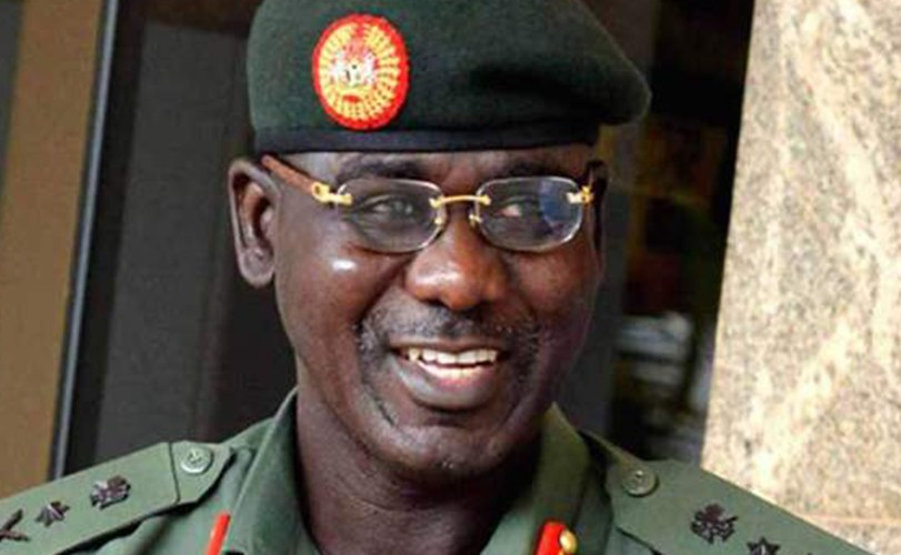 Bomb planted by terrorists kills six in Buratai's village