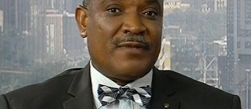 Buhari dissolves Obono-Obla's SPIP