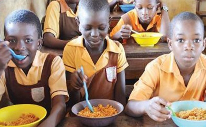 Nasarawa govt spends N29m monthly to feed boarding students – official