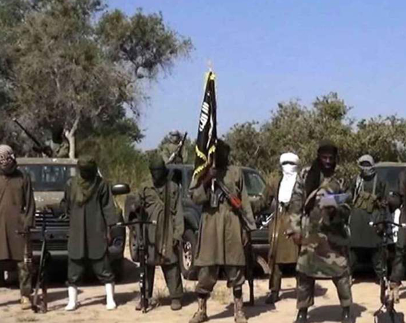 Boko Haram cells and need for vigilance