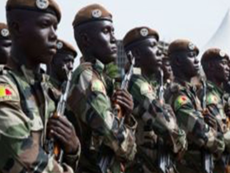 25 Malian soldiers killed, 60 missing after militant attack