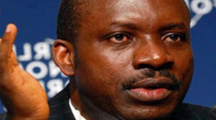 Revealed: What Soludo said about Nigerian economy