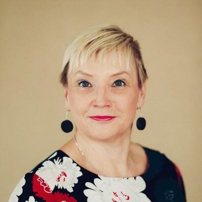 Ulla-Maija Rajakangas