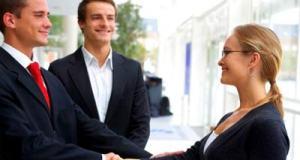 Strategi menarik pelanggan baru