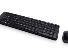 Logitech Wireless Combo MK220
