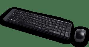 Logitech Wireless Combo MK220