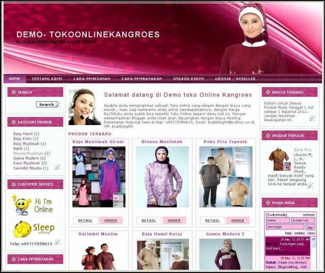 cara membuat website toko online_1