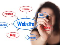 Informasi Tentang Cara Mendokrak Website