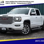 2017 Gmc Sierra 1500 Denali Ford Dealer In Grand Rapids Michigan New And Used Ford Dealership Serving Ionia Kentwood Lansing Lowell Michigan