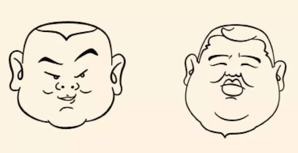 左邊眉毛跳是什么預兆_大吉大利