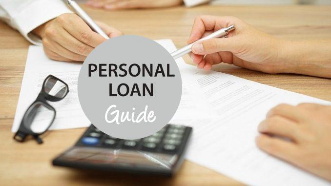 personal loan guide