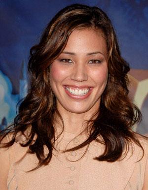 Michaela Conlin - Angela Montenegro in Bones