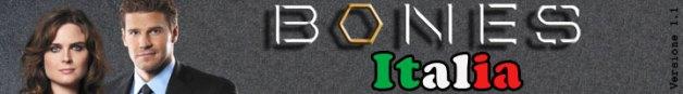Header sito BonesItalia v. 1.1