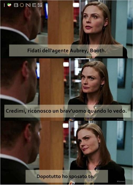 Booth e Brennan