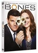 Copertina DVD Bones stagione 12