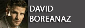 Vai alla biografia di David Boreanaz