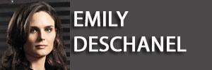 Vai alla biografia di Emily Deschanel