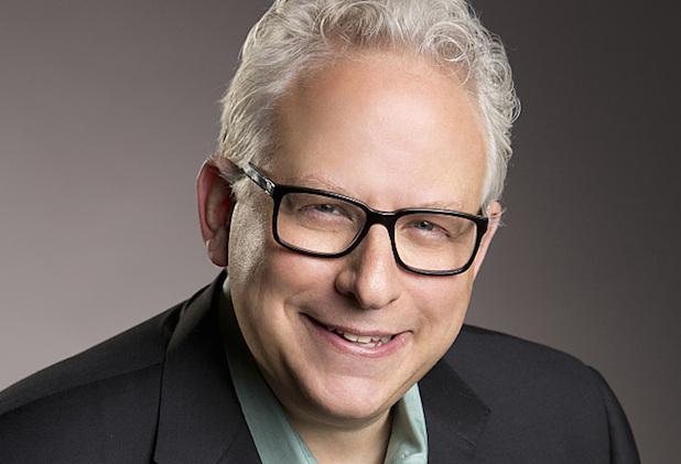 Gary Glasberg Co-Produttore Esecutivo di Bones e Produttore Esecutivo di NCIS