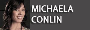 Vai alla biografia di Michaela Conlin