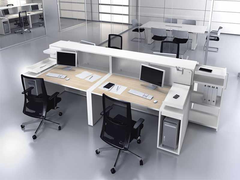 bureaux operatifs logic