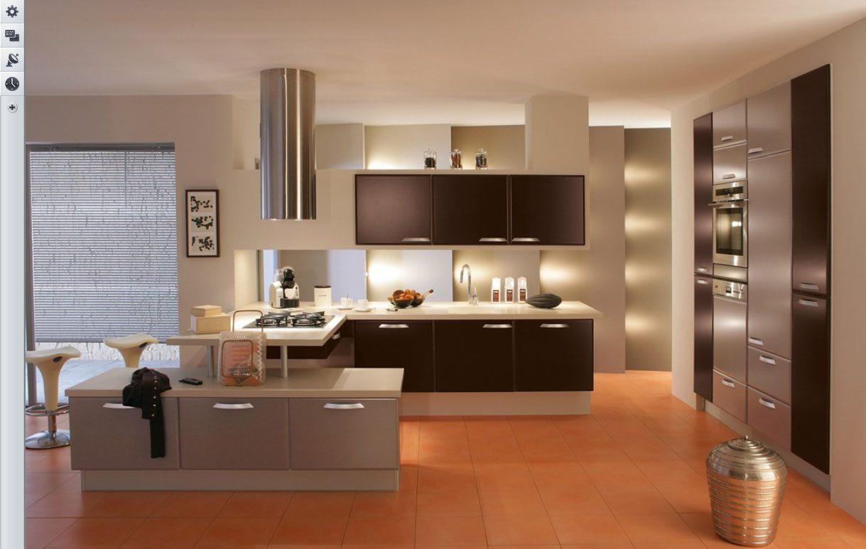Kitchen Interior Designer Sydney