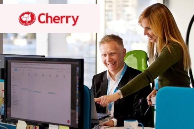 cherry-Q3-2018 Cherry AB Interim Report January–September 2018
