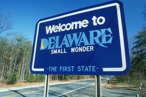 iGaming-revenues-in-Delaware iGaming revenues rise in Delaware
