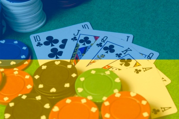 Legalising-Gambling-In-Ukraine Experts Suggest Legalising Gambling In Ukraine