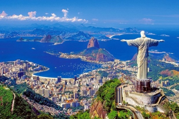 5-7 Brazil is likely to have 32 casinos after new casino bill