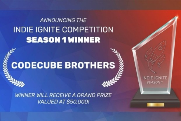 codecube-brothers CodeCube Brothers Earns $50,000 Prize in First Mobile eSports Indie Developer Contest